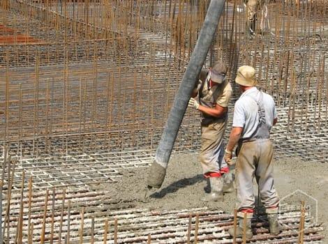 Бетон насосом бетонные смеси майоров